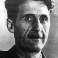 1. Ábra George Orwell
